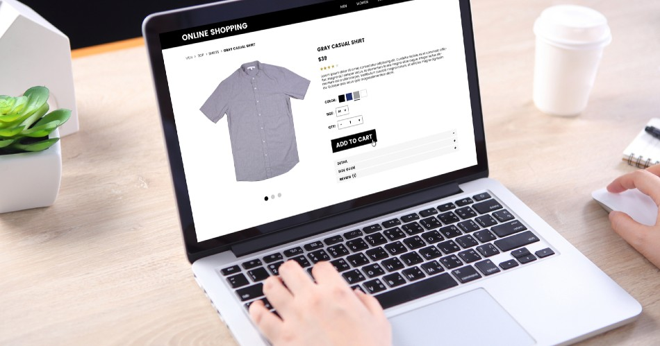 Product descriptions help you win the Ecommerce game