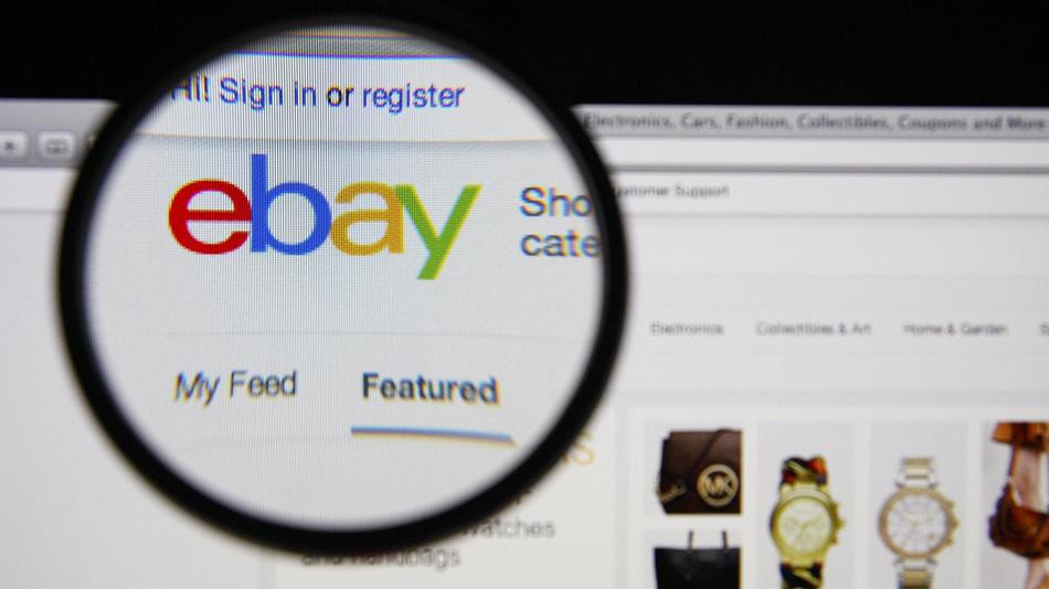 Optimizing your Ebay product feed