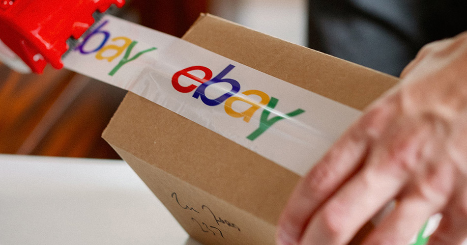 Ebay product listing content: How to?